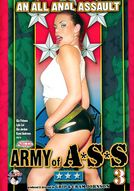 Army of Ass #3