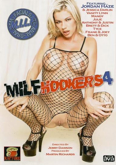 MILF HOOKERS #4