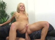 Dirty Squirty Sluts, Scene 3