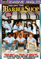 This Aint The Barber Shop
