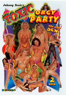 Toxic Orgy Party
