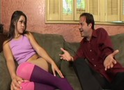 Young and Anal #39, Scene 1