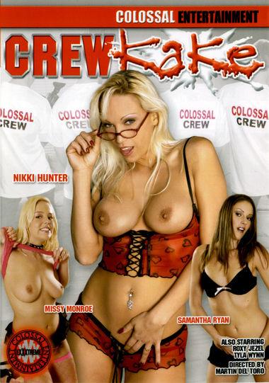 Crew Kake заказать почтой. заказать порнофильмы DVD CD.