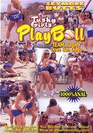 The Tushy Girls Play Ball