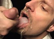 NY Cum, Scene 3