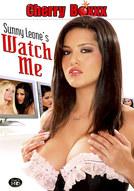 Sunny Leone's Watch Me