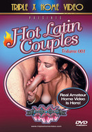 Hot Latin Couples #1