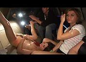 Girl Fun #42, Scene 1