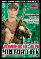 Celebrating American Military Cock #1