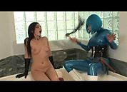 Rubber Playground, Scene 3