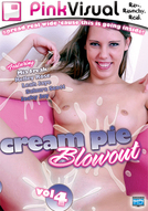 Cream Pie Blowout #4