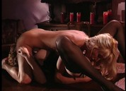 Intercourse With A Vampire, Scene 5