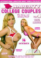 Naughty College Couples #4