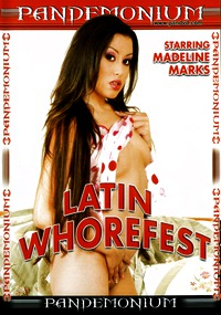 Latin Whorefest