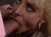 Strokin' To The Oldies: Nina Hartley, Scene 7
