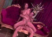 Tera Patrick AKA Filthy Whore, Scene 5