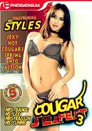 Cougar Sexfest #3