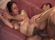 Fuck My Wet Hairy Pussy #10, Scene 2
