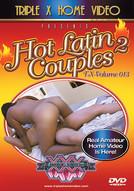 Hot Latin Couples #2