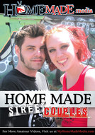 Home Made Street Couples #1