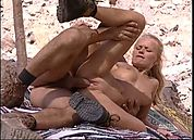 Indiana Mack #2: Sex In The Desert, Scene 6