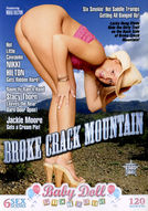 Broke Crack Mountain