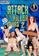 Attack Of The Killer Milfs #2