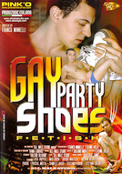 Gay Party Shoes Fetish