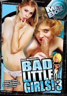 Bad Little Girls #3