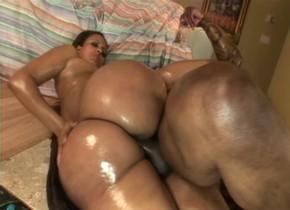 Vanessa blue ass licked