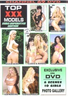 Top XXX Models: Euro Superstar Edition #1