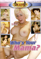 Who's Your Mama? #1