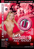Euro Angels Hardball #9: All Anal