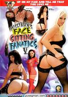Pussyman's Face Sitting Fanatics #5