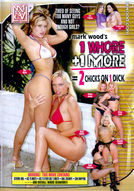 1 Whore + 1 More = 2 Chicks on 1 Dick #1