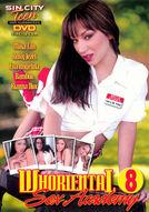 Whoriental Sex Academy #8