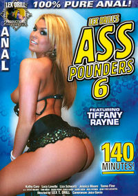 Ass Pounders #6