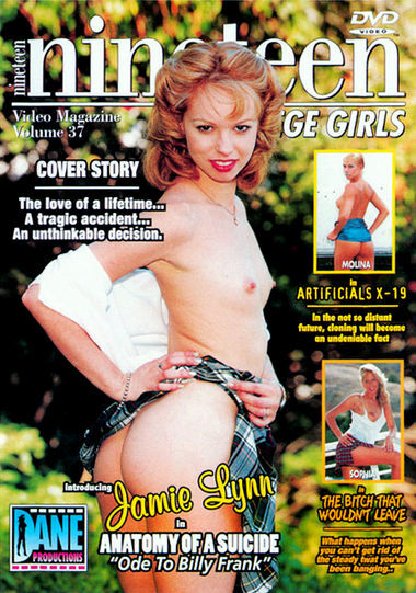 NINETEEN VIDEO MAGAZINE - COLLEGE GIRLS #37